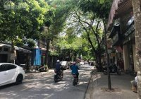 Bán nhà mặt đường Phan Bội Châu, 4 tầng 96m2, ngang 4m5