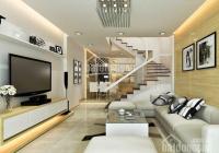 Bán nhà mặt phố Bà Triệu - 65m2 - 8 tầng - thang máy kinh doanh VP công ty. Giá 16 tỷ