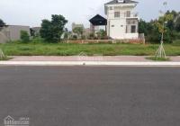 Bán lô đất 2 mặt tiền cực đẹp, gần Vòng xoay Hòa Long mới TP. Bà Rịa