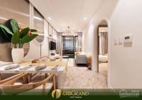 Chính chủ bán căn hộ 2 phòng ngủ Citi Grand Kiến Á