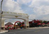 Chủ kẹt tiền cần bán 1 lô ngợp mặt tiền đường Số 8, Chơn Thành, Bình Phước 10*50m*100 TC