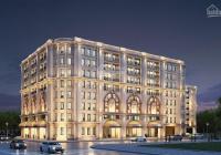 The Grand Hanoi - bất động sản thương hiệu quản lý bởi The Ritz Carlton