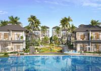 Biệt thự biển Tuy Hòa 253m2, có bể bơi & terrace riêng, tặng toàn bộ nội thất mới nhập khẩu