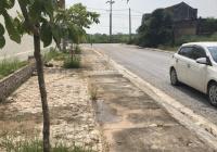 Cần bán nhanh 111m2 đất thổ cư sử dụng lâu dài với hơn 6,5m bám đường gần đường Lý Nam Đế