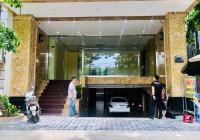 Chính chủ cho thuê VP giá rẻ Q.Đống Đa Hà Nội. Mặt tiền 9m, 130m2 sàn, có hầm để xe, LH 0975501299