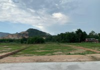 Bán đất vị trí độc đáo, vị thế đắc địa 6x20m, tc 60m2, giá 1.45 tỷ ngay Tân Phước, Phú Mỹ