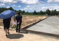 Đất nền Tân Phước - Phú Mỹ - Bà Rịa - Vũng Tàu - cạnh Quốc Lộ 51 mua công chứng ngay