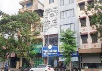 Lô góc 3 thoáng kinh doanh, Văn Quán, Hà Đông, 46m2, 7 tầng, giá 8.8 tỷ
