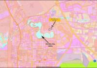 Đất nền Mỹ Xuân Riverside chỉ 3 suất nội bộ MT 34m, full TC giá 10tr/m2 ngân hàng cho vay không lãi