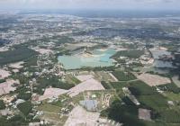 Đất nền sổ đỏ view hồ trung tâm P. Mỹ Xuân trung tâm thị xã Phú Mỹ, giá đầu tư cực kỳ hấp dẫn