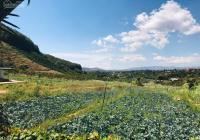 Bán lô gần ủy ban xã đất view đẹp có suối, mặt tiền đường 60m. LH 0989758796