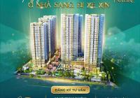 Mở bán block cuối cùng siêu dự án căn hộ cao cấp đầu tiên tại TP Biên Hòa từ CĐT Hưng Thịnh