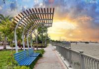 Bán nhà phố trung tâm Bến Lức - hỗ trợ vay 70% ân hạn gốc và 0% lãi suất 24 tháng
