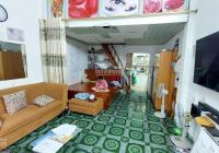 Bán nhà 1,5 tầng trung tâm phường Hùng Vương, Hồng Bàng giá chỉ 780 triệu