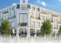 Chính chủ gửi bán duy nhất căn góc shophouse đường 30m dự án Kim Chung Di Trạch, giá đầu tư