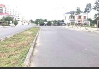 Bán nền mặt tiền lộ 47m - KDC xây dựng (trục chính vào KDC Nam Long)