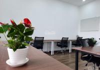 Cho thuê văn phòng đầy đủ nội thất tại Quận 2. Sẵn sàng cho Doanh nghiệp làm việc sau giãn cách