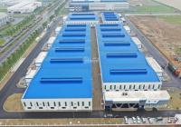 Cho thuê nhà xưởng 7479m2 ở KCN Vsip Hải Dương