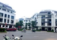 Bán liền kề HD Mon City, Nam Từ Liêm, 120m2, lô góc 2 mặt tiền, đang cho thuê 100tr/tháng