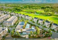 Đất biệt thự trên đồi sân golf - Sổ đỏ vay 80% LH 0938060499