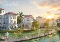 Chuyển nhượng mua bán biệt thự Sun Grand City Feria quỹ hàng siêu đẹp, siêu hiếm. LH: 0915011368