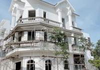 Bán nhà góc 2 mặt tiền đường số 7B và đường số 2 KDC Nam Long 2