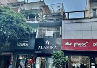 Bán building mặt tiền Lương Định Của, P. Bình Khánh, Quận 2. DT: 258m2, giá 118 tỷ, LH: 0931893456