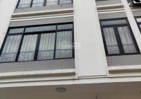Cho thuê nhà Hàm Nghi, Mỹ Đình, HN, 93m2, 5 tầng. Nhà mới hoàn thiện chưa qua sử dụng giá 40tr/th