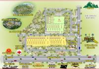 Bán đất thổ cư (6x25m) SHR, đường Thanh Tâm, P. Tân Phước, TX Phú Mỹ BRVT