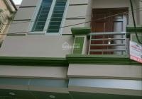 Bán nhà Hà Trì, Hà Đông, Nhà đẹp, mới xây 33m2 * 5 tầng, 2,4 tỷ