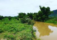 Đất suối dài 180m - Ninh Hưng (dài gần 180m)