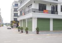 Bán 70m2 lô áp góc vòng xuyến Văn Giang, Hưng Yên