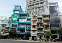 Bán nhà 4 lầu mặt tiền Nguyễn Công Trứ, P. Nguyễn Thái Bình, Q1. DT: 8.6x23m, giá: 132 tỷ