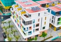 Bán lỗ 3 Tỷ, Nhà phố Meyhome Phú Quốc, Sổ hồng lâu dài Sát biển, TT10% ký ngay HĐMB, chỉ 7 tỷ