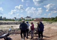 Chủ cần tiền bán gấp 1 lô ngay lõi khu công nghiệp Becamex Chơn Thành, chỉ 1,150tỷ thổ cư 100%