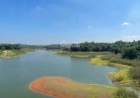 14000m2 80m mặt tiền đường nhựa view hồ suối rao gia 700tr/1000m2