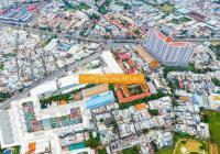Cơ hội sở hữu căn hộ mặt tiền Tên Lửa chỉ với 300tr. Mở bán 2 block đẹp nhất dự án LH: 0909643113