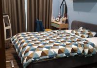 Chuyển nhà cần bán căn hộ 61m2 Hà Đô Centrosa tặng kèm nội thất phường 12 quận 10