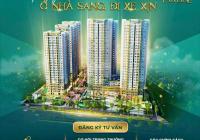 Căn hộ cao cấp tp Biên Hoà, 73m2 giá 2,2 tỷ, góp 1% tháng, ck ưu đãi lên 34%