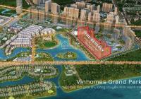 Nhận booking phân khu cao cấp Beverly tại Vinhome, Q9 với 100% CH view sông, giá từ 65tr/m2