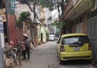 Kinh doanh, ô tô thông, đất đẹp giá rẻ ~59 tr/m2 phố Ngô Gia - Tự Long Biên