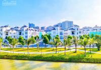 Chính chủ chuyển nhượng biệt thự song lập Ngọc Trai 150m2 Vinhomes Ocean Park
