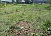 Cần bán gấp lô đất mặt tiền gần UBND xã Đức Hòa hạ và bệnh viện Tân Tạo, DT 100m2, giá bán 1 tỷ 2