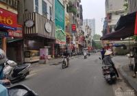 Nhà phố rất hiếm 64m2, 3 tầng, MT: 4.6m, giá: 21.5 tỷ, Lê Lợi, Nguyễn Trãi, Hà Đông, Hà Nội