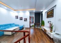 Phương Lưu phố - Nhà chủ xây để ở đẹp mỹ mãn, tường 20, diện tích 101m2, ngang 5m6, gara ô tô đủ bộ