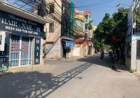 Phương Lưu phố - Nhà cấp 4 có sân cổng ô tô, DT 86m2, ngang 4m6, ô tô vào nhà