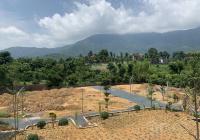 Đất nền Hòa Lạc, mặt đường Bãi Dài, ngay cạnh Xanh Villas, sổ đỏ từng lô