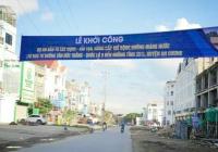 Bán đất tặng nhà mặt đường Máng Nước, An Đồng, An Dương, Hải Phòng