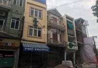 Cần bán nhà mặt tiền đường Hùng Vương, cách hồ Vị Xuyên chỉ vài bước chân