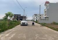 Đất trục chính KDC Tân Việt - Bình Giang